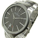 SKAGEN (scar gene) SKW6030 KLASSIK/ classical music Titanium titanium metal belt gray men watch watch