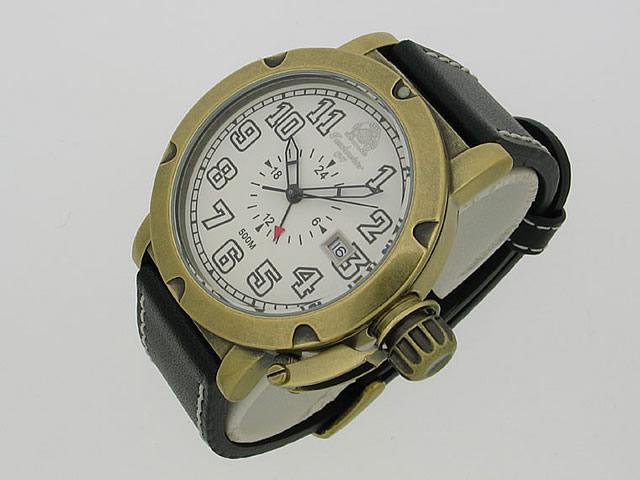 Goodyonline rakuten global market tauchmeister 1937 1937 star t0060 gmt 500 for Thermal watches
