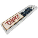 20mm nylon substitute belt navy X gray line import goods watch for TIMEX (Timex) T7B914 Weekender/ week ender Central Park full size