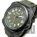 WENGER (Wenger) 72422 AEROGRAPH Cockpit / エアログラフ cockpit khaki military men's watch