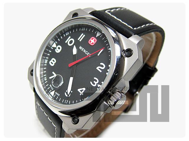 WENGER(ウェンガー)  72425 AEROGRAPH Cockpit ミリタリー 腕時計