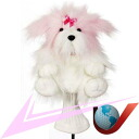 Sothie the Shih Tzu head cover [460cc correspondence!]