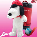 Ball case Snoopy