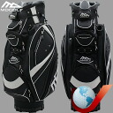MD golf deluxe cart bag 2013 model fs3gm