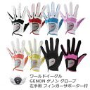 World Eagle Guénon glove left hand for finger supporters with!