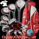 17 points of X7IM men full golf club set fs3gm