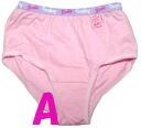 芭比娃娃芭比娃娃儿童短裤裤子内裤美国 6 岁
