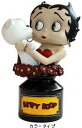 ベティーブープ betty boop ink bottle figure skating color