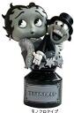Betty Boop betty boop black ink bottle figure