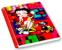Pay it the photograph of the cover of 3D where Betty (Betty) ブープ betty boop photo album is cute; 3D PhotoAlbumThe Actress On Movie Set Album
