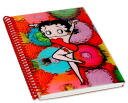 Betty (Betty ) Boop betty boop photo album dancing Betty pattern cover photo of a cute 3D fresh 3D PhotoAlbum 3D Album DANCING GIRL