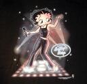 Betty Boop betty boop T shirt fever singer