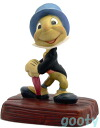 Pinocchio Jiminy Cricket Pinocchio Jiminy cricket WDCC 1993 society limited
