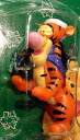 Winnie the Pooh Tigger Christmas lights illuminated ornaments