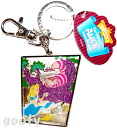 Wonderland Alice Alice Cheshire Cat Alice in wonderland Cheshire Cat cloisonne Metal Keychain