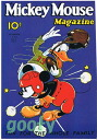 Donald Duck Mickey Mouse Rugby USA retro 80-90's deadstock postcard postcards