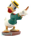 Donald duck Mr. Duck Steps Out 60th Birthday Donald Duck dance mad WDCC 60 anniversary commemoration in 1996 limited