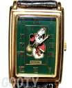 Fossil fossil limited edition watches Mickey Mouse Disney ゴルフミッキー