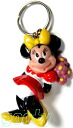 Imported directly from Minnie key ring minnie mouse key chain manufacture discontinued bouquets America