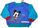 Baby boy for Mickey Mouse embroidered with 18-24 months for trainers (85-90)