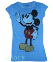 Vintage style Mickey Mouse your mickey mouse tee short sleeve T shirt (PITA T )