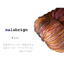 Famous yarn manufacturer? s マラブリゴ? t wool clown ♪ knitting, crochet and sewing Rios (Rios)