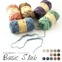 Wool clown ♪ crochet/knitting / sewing basic slab