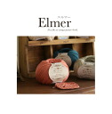 New products! wool clown! knitting, crochet and sewing Elmer ( Elmer )