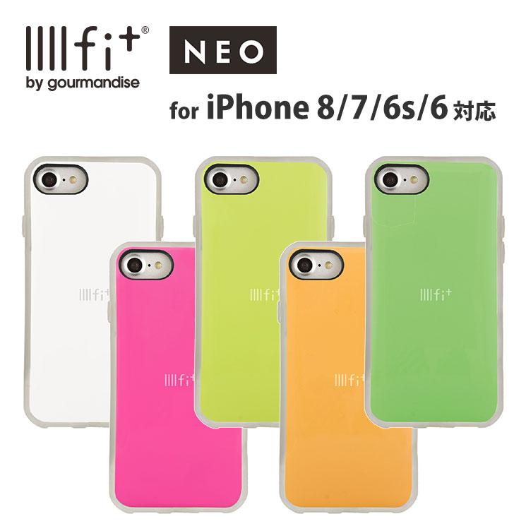 iPhone8/7/6s/6対応IIIIfit NEO | オリジナルブランド,IIIIfit(R ...