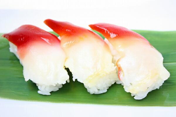 単体お寿司ネタ画像集