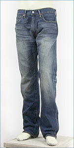 ��Х���/505/�쥮��顼�ե��åȥ��ȥ졼��/12.9oz.�ǥ˥�/�饤�ȥ�����ơ���(Levi's Red Tab Classic 00505-0589)�ڥ�����