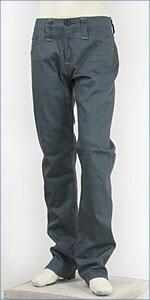 ��Х��� 504 �쥮��顼�ե��åȥ��ȥ졼�ȡʥơ��ѡ��ɥ�å��� 10.3oz.�֥롼���졼���ȥ�å��ǥ˥� �ߥ顼����� Levi's Red Tab Modern Premium 00504-0281 ������