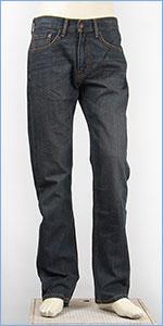 ��Х��� Levis 505 �쥮��顼���ȥ졼�� USA�饤���ǥ� 12oz.�ǥ˥� ��ʥߥåɥ桼���ɡ� Levi's 505 Straight Jeans 00505-2765 ������