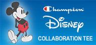 Champion Disney Tee