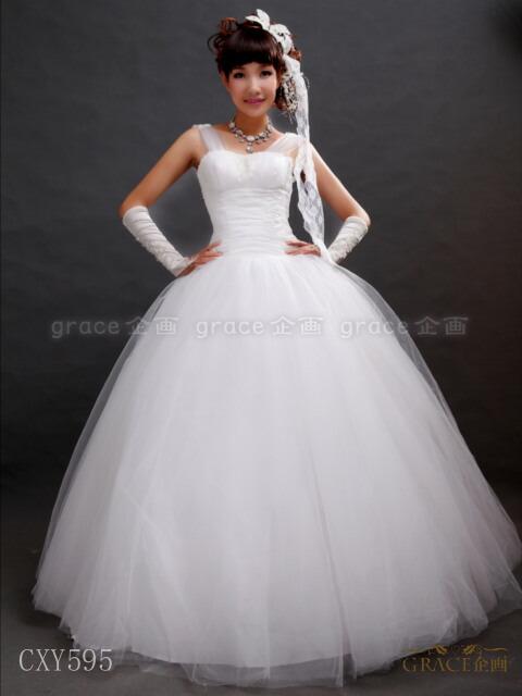 【楽天市場】【ウエディングドレス オーダー】【送料無料】ウェディングドレス 5~25号 オフホワイトプリンセスラインベルライン:grace企画