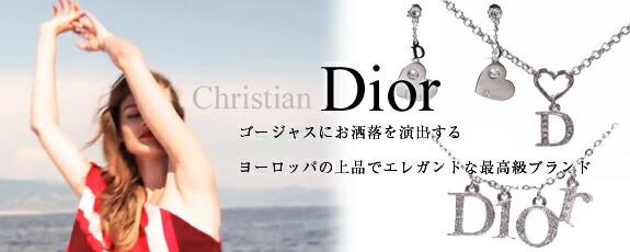 ���ꥹ����ǥ������롡��������� (Dior Accessories)