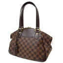 Louis Vuitton handbag Damier Verona PM N41117 LOUIS VUITTON Vuitton bag QL11