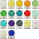 カラーエポ resin transparent