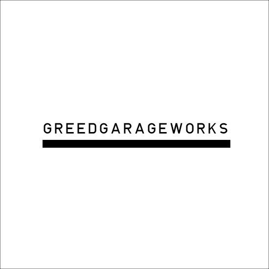 GReeDGARAGEWORKS
