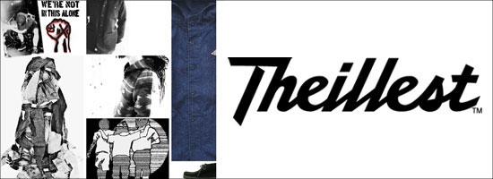 THE ILLEST(イレスト)ブランドイメージ