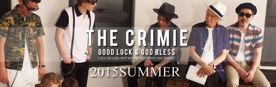 CRIMIE2015夏一覧