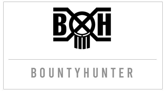 BOUNTY HUNTER(バウンティハンター)正規通販