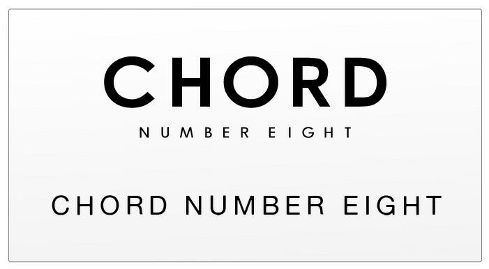 CHORD#8(コードナンバーエイト)