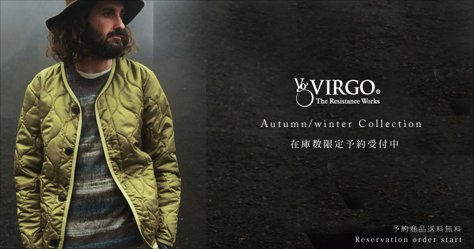 VIRGO*2014SM