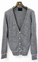 ELATE ( ileto ) BEADS CARDIGAN GREY 1 beaded Cardigan