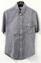 HECTIC (hekutiku) Plaid SS Shirt short sleeve check shirt M Plaid Shirt