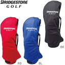 Bridgestone golf travel cover TCG520
