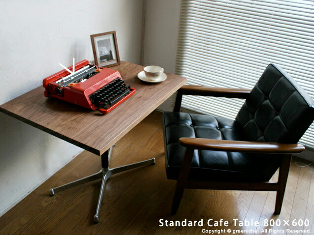 greeniche furniture Standerd Cafe Table