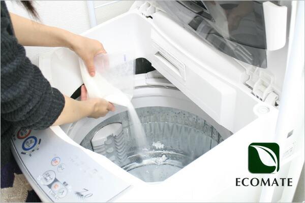 エコメイト洗濯槽クリーナー