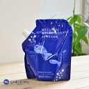 """Ganko honpo laundry detergent """"to sea..."""" refill Pack (450 ml) washing detergents, detergents for clothes, eco-detergent, drying room, water conservation, power-saving and shorter working hours and rinse 1 times, Yomiuri Shimbun"""